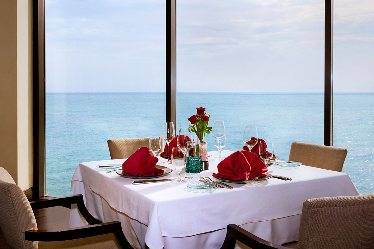 La Mer French Seafood Restaurant