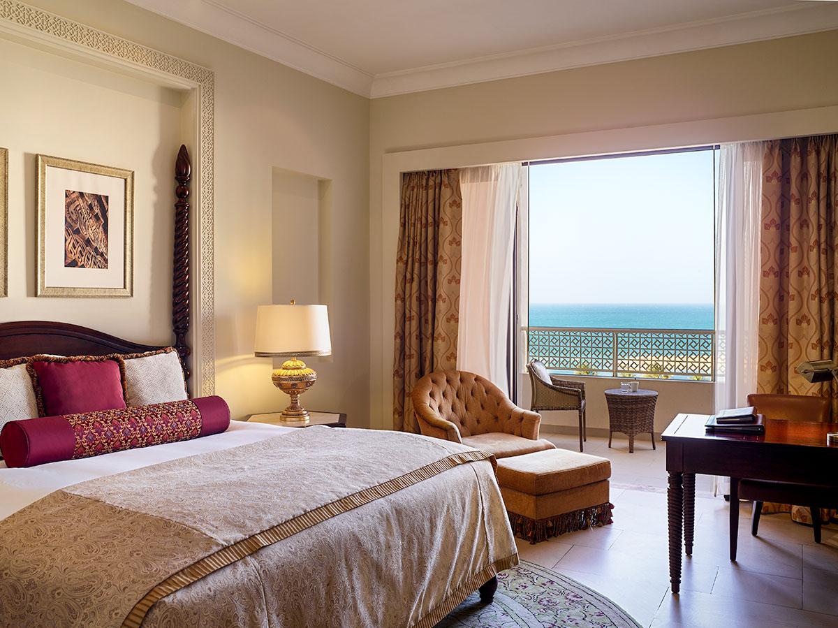 Luxury Superior Room