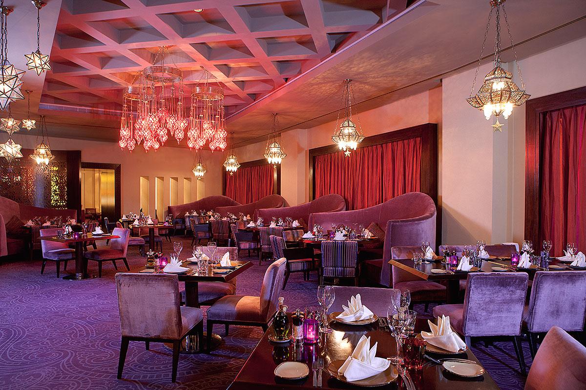 Pashawat Lebanese Restaurant