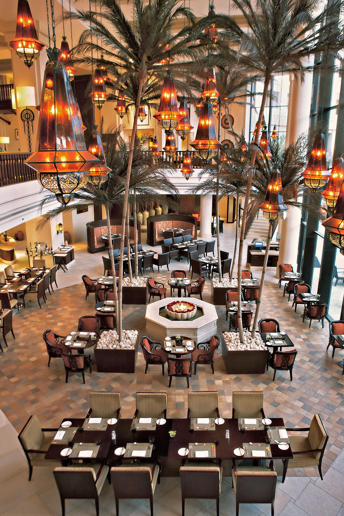 Saraya Restaurant