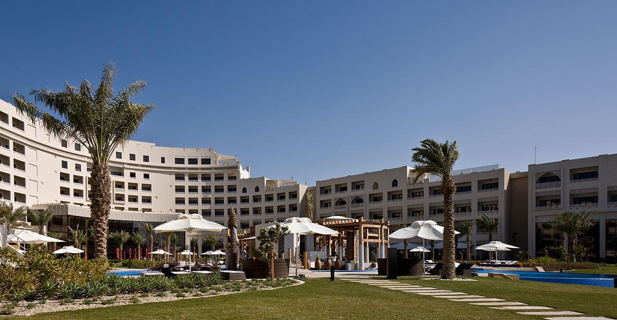 Sofitel Bahrain Zallaq Thalassa Sea