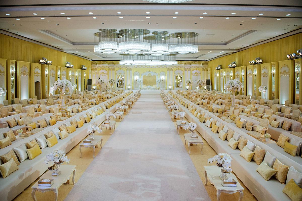 Al Nakheel Ballroom