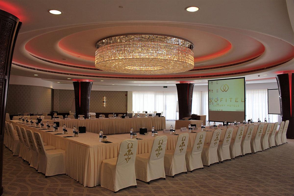 Al Nassereyah Ballroom