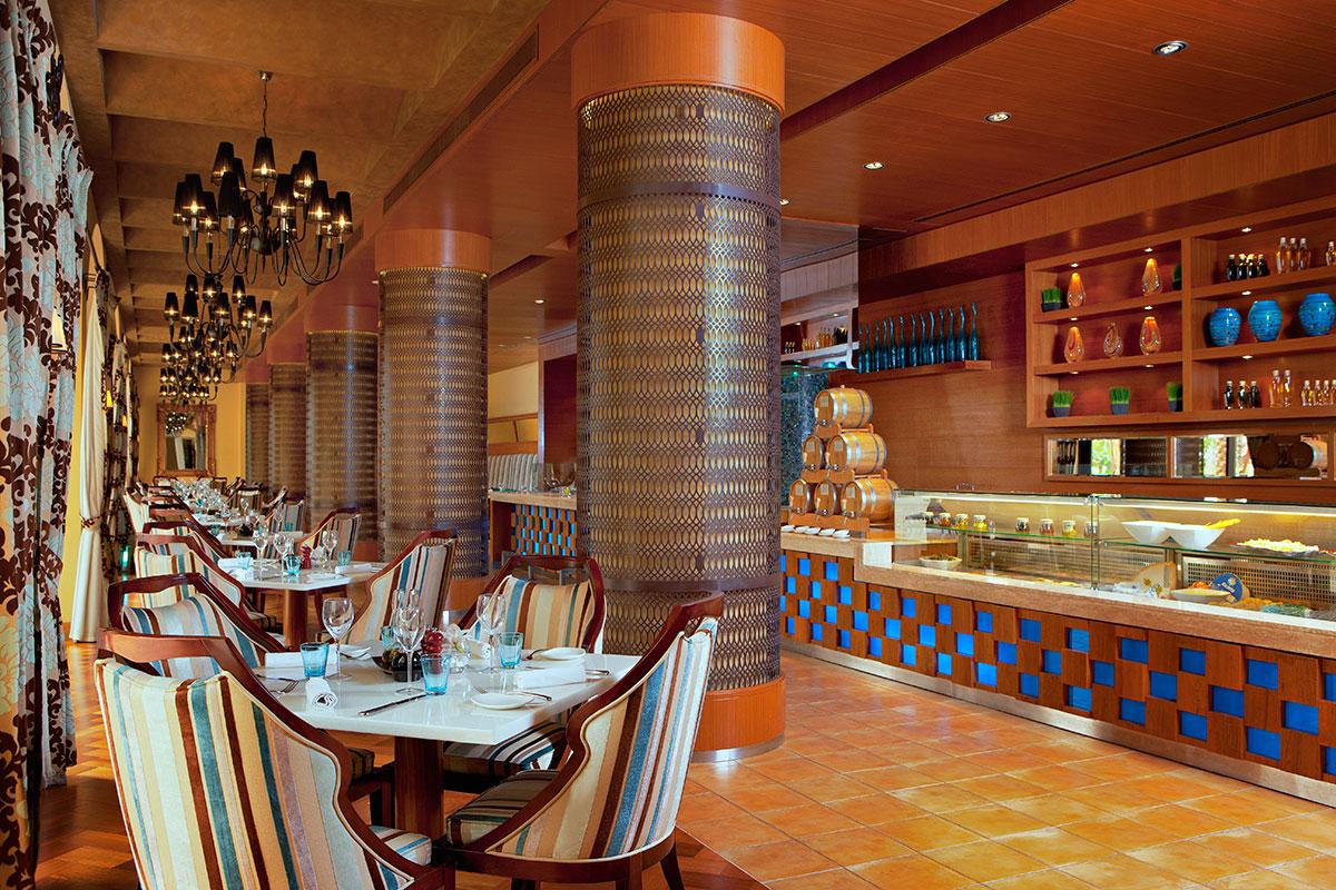 Fiamma Italian Restaurant